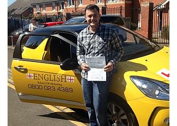 English School Of Motoring