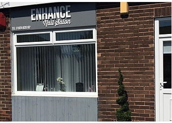 Enhance Nail Salon
