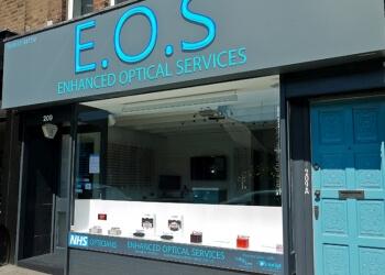 Enhanced Optical Services