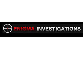 Enigma Investigations