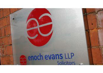 Enoch Evans LLP