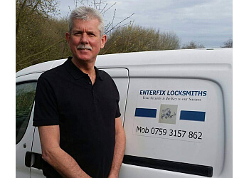 Enterfix Locksmiths
