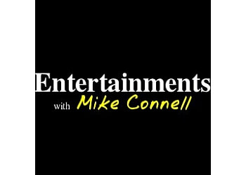 Disco Entertainments with Mike Connell
