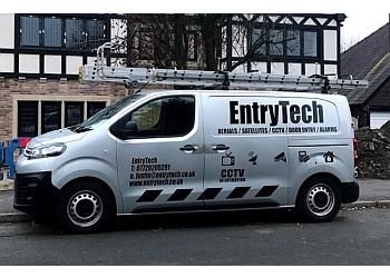 Entry Tech Security Installer