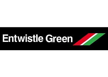 Entwistle Green Estate Agents Blackburn