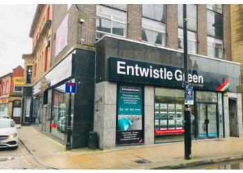 Entwistle Green Estate Agents Bury