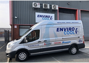 Enviro Cool North West Ltd.