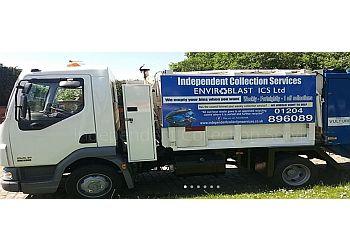 Enviroblast Ics (industrial commercial services) Ltd.