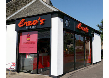 Enzo's Fish & Chips