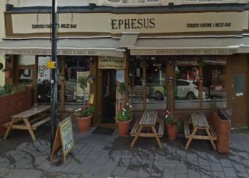 Ephesus turkish restaurant