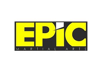 Epic Martial Arts