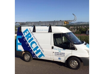 Ericht Roofing and property maintenance