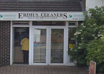 Erimus Cleaners