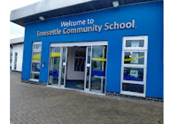 Ernesettle Community School