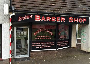 Erskine Barber Shop
