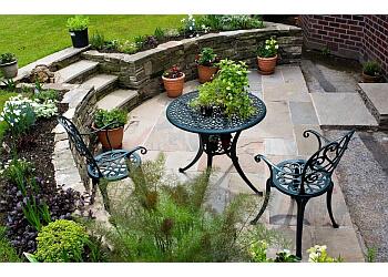 Escape Garden Design