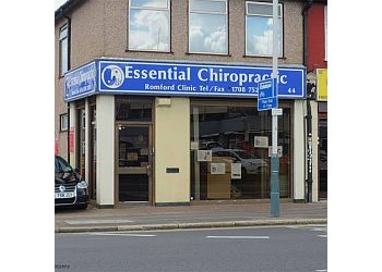 Essential Chiropractic Clinic