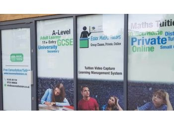 Essex Maths Tutors