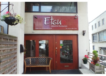 Etsu Japanese Restaurant
