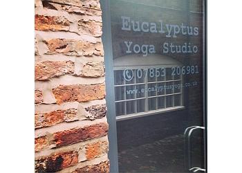 Eucalyptus Yoga