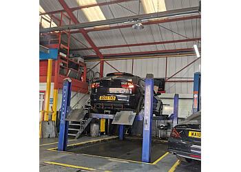3 Best Car Garages In Wolverhampton Uk Top Picks June 2019