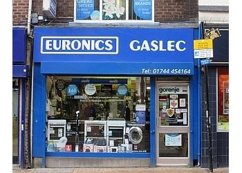 Euronics Gaslec Northern Ltd.