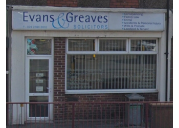 Evans & Greaves Limited