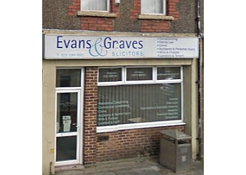 Evans & Greaves Solicitors