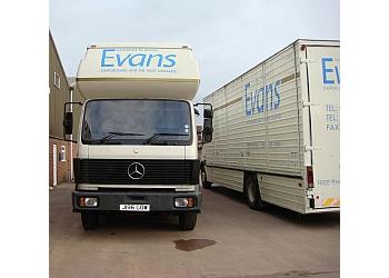 Evans Moving Ltd.