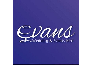 Evans Wedding & Events Hire