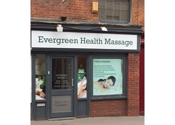 Ever Green Health Massage