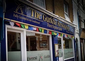 Everest Gurkha Restaurant