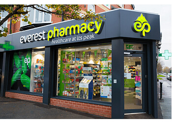 Everest Pharmacy