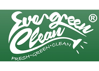 Evergreen Clean