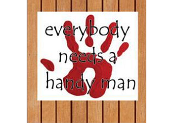 Everybody Needs A Handyman