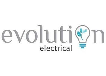 Evolution Electrical Ltd.