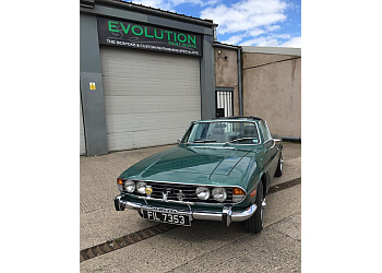 Evolution Paint Works Limited