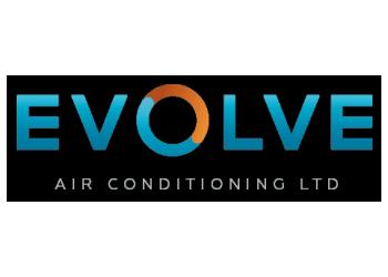 Evolve Air Conditioning Ltd