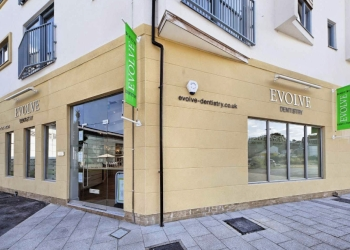Evolve Dentistry