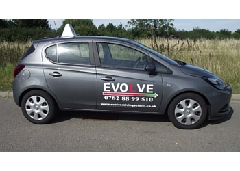 Evolve Driving School