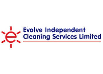 Evolve Independent Cleaning Services Ltd.