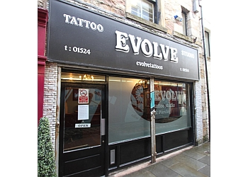 Evolve Tattoos