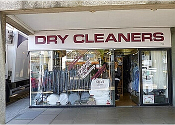 Excel Dry Cleaners