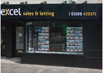 Excel Sales and Letting