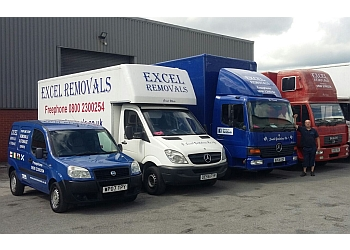 Excel Removals and Storage