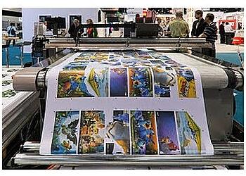 Exclusive Printers Ltd.