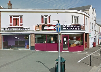 BBQ Kebab House