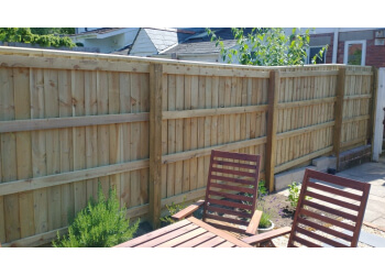 Exeter Fencing Services