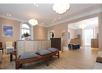 Exeter Orthodontist Practice