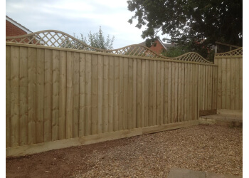 Exmouth Fencing and Gates